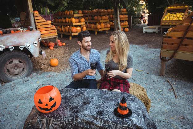 Top Places to Spend Halloween