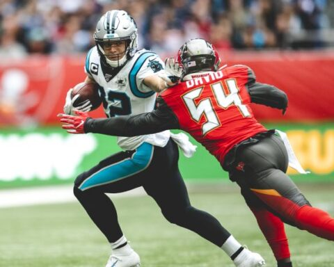 Panthers at Buccaneers Game Preview