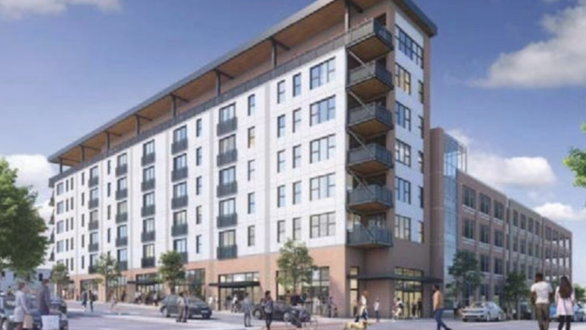 Local incentives up for approval for $50 million mixed-use project in Concord