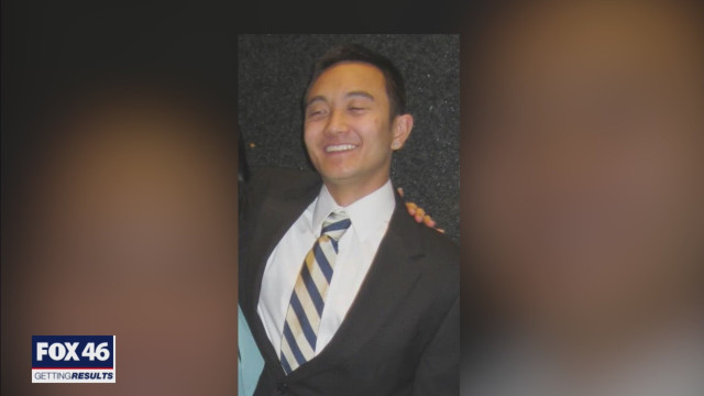 Concord Discount Tire employee killed during standoff identified by police